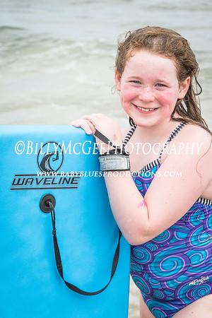Ocean City Family Vacation - 10 Aug 2013