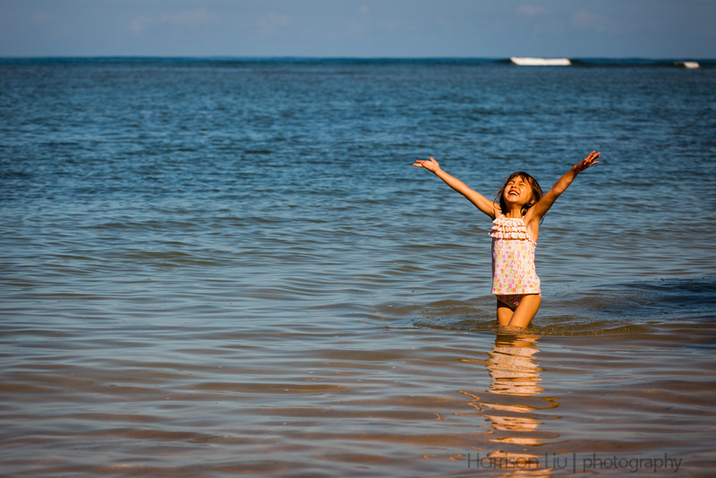 This pretty much sums up how we feel about Kauai.
