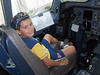 Con nuestro propio piloto...