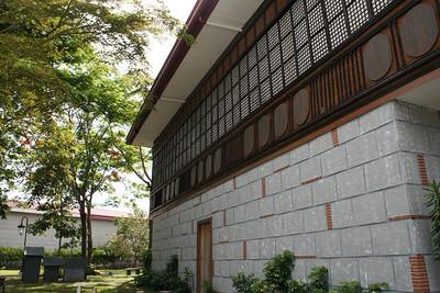 Peek at Nayong Filipino