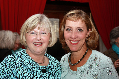 Trish & Robyn 3-28-09