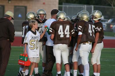 Football 11-10-10