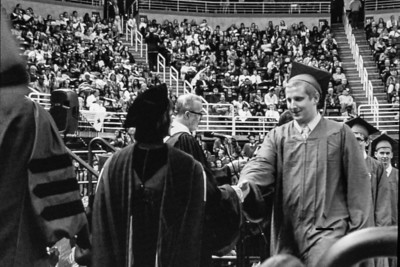 Troy Graduates from Michigan State U