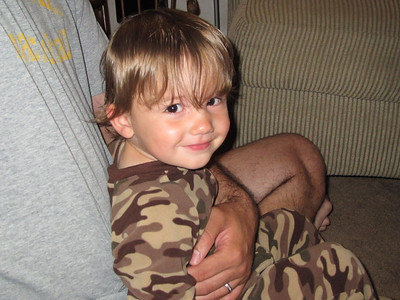 Skylar's 5th - Parker's 3rd Birthday