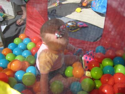 Skylar's First Birthday