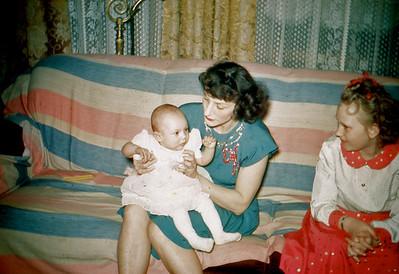 1951, Judi, Mom, ??
