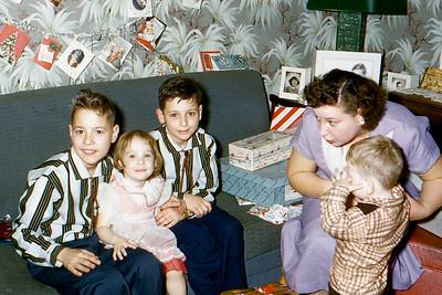 1955 Boksa's, Monitor Ave