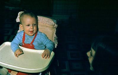 1956 John