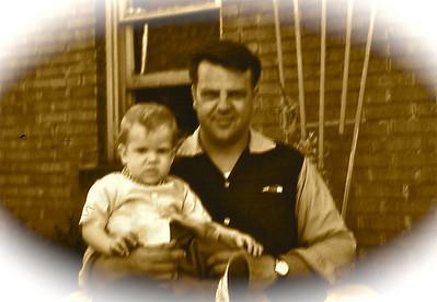 1956 John, Dad