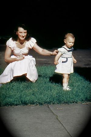 1951 Mom, Judi