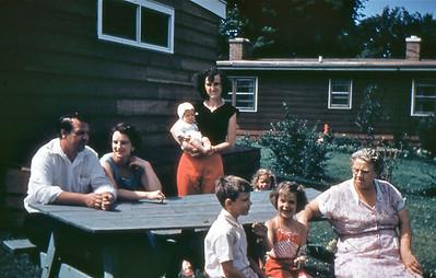 1955 At Ed & El's Waucanda