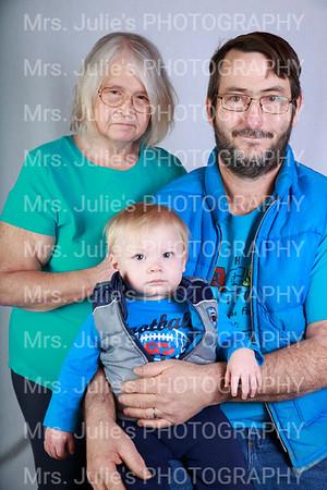 Tuck Family 2018