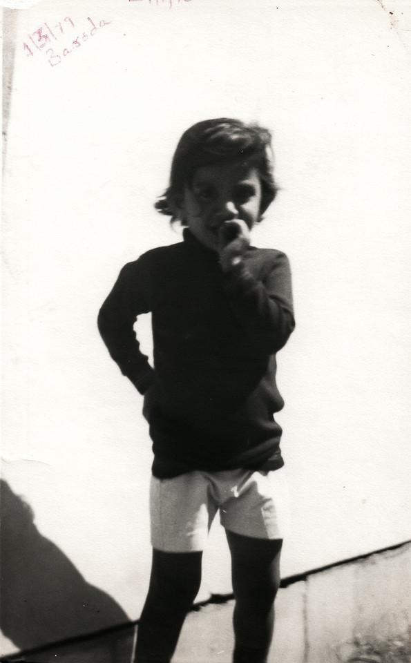 1/March/1979 - @Vadodara