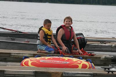 2009 Twin Lakes