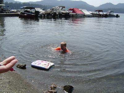 Twin Lakes 2005