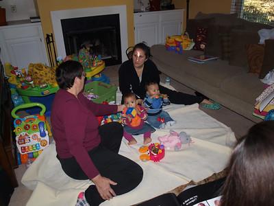 Twins January 2012