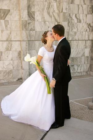 Tyler-Kaitlyn Wedding