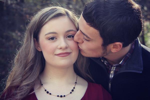 ~Tyler & Kennedy~