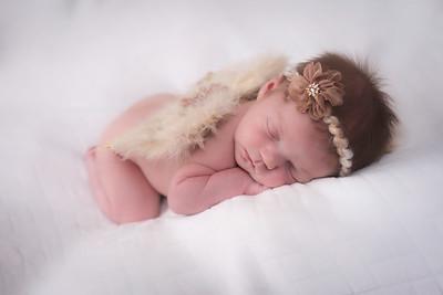 Tyler Newborns