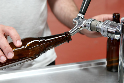 U-Brew-It; Bottling