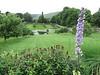 Blair Castle Hercules garden