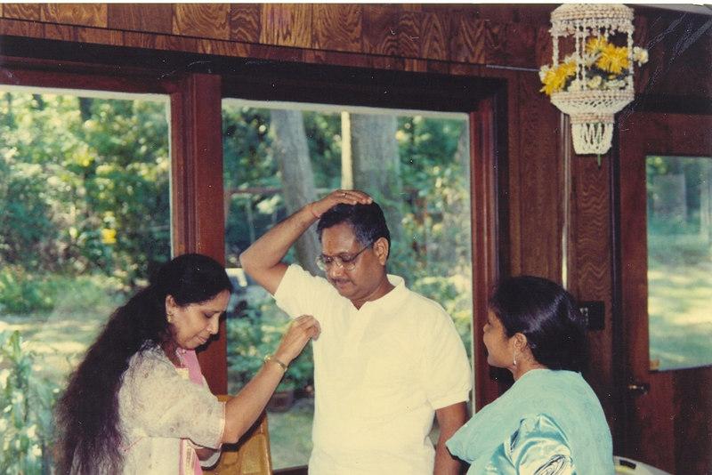 us-visit-rakhi-shashi-anu-subhash