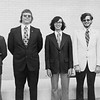 Russ MacDonald, Bill Collins, Jim Leggett, Chuck Robinson, Phil Sanchez