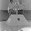 Jim Leggett and Phil Sanchez