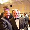 My husband and Harvey Keitel at teh Marine Corps Ball 11.14.09