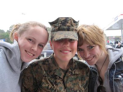 Marine Corps Life