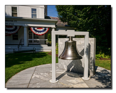"""The Ship's Bell"""