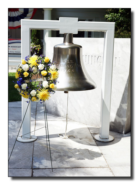 """""""The Ship's Bell"""""""
