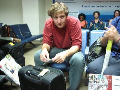 Uganda Mission Trip '13