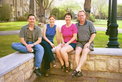 Uhler's Family