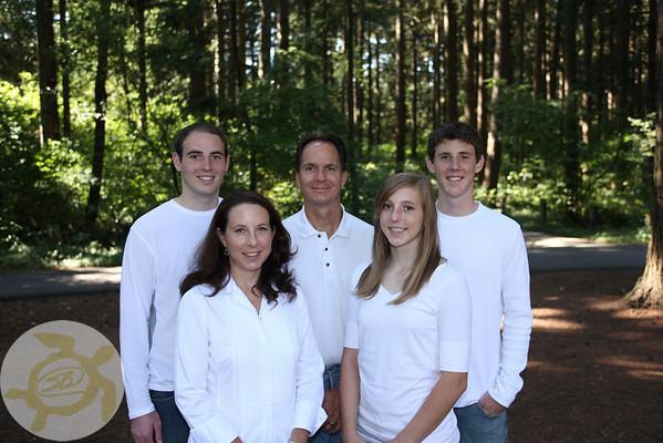 Uhrich Family