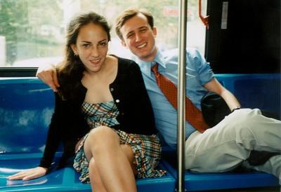 Kathryn-Daniel-bus