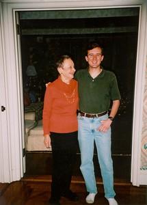 Daniel-Grandma