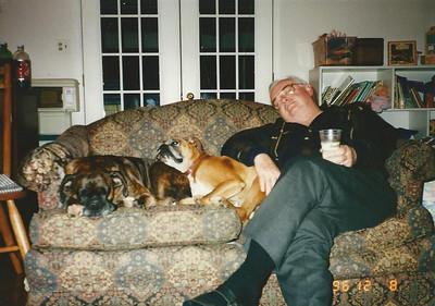 Bob dogs 21