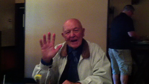 Uncle Jack Yates