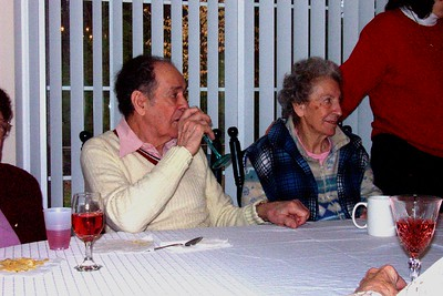 Manuel  and Lena (La Civita) Costa