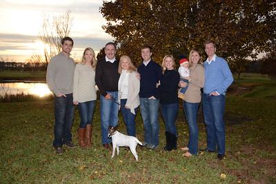Underwood Family Portraits 11-29-14