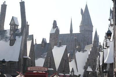 Universal Studios  2018