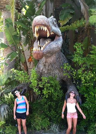 Universal Studios - May 2013