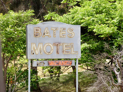 Psycho hotel