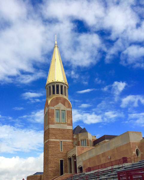 University of Denver Oct 2014