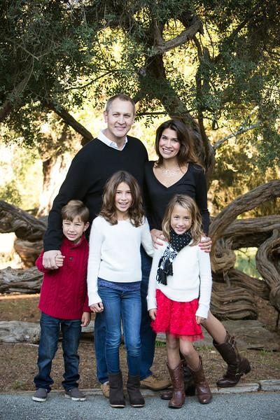 2013.12.01 Todd Upp Family Portraits