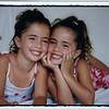 Sara & Sidney - 2002
