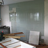 Kitchen Nearly Gone