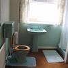 Old bathroom (wanted to keep it)