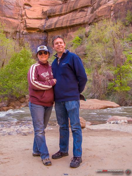 Dave & Jen